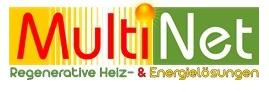 MultiNet Regenerative Heiz- und Energielösungen ist ein Unternehmen was sich wie der Name schon sagt auf Alternative Heiz- und Energielösungen spezialisiert hat.
