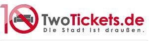 TwoTickets.de verbindet einen nationalen Veranstaltungskalender mit einem Freikarten Club