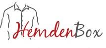Logo Hemdenbox