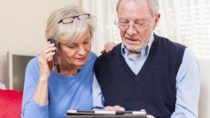 """""""Best-Ager"""" – die kaufkräftige Zielgruppe im Heimwerker-Onlinemarkt"""