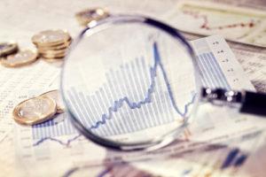 Die Kreditvergabe an Unternehmen bleibt hoch