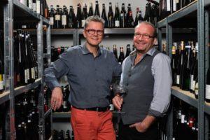 Wein-Plus feiert 20-jähriges Jubiläum