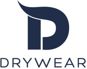 Das Logo der Marke Drywear