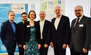 Teilnehmer der Fachkonferenz