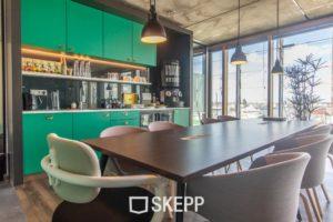 Einfach online ein Büro mieten mit SKEPP