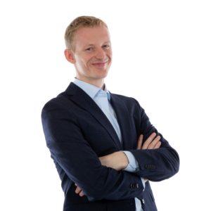 Daniel Westerkamp
