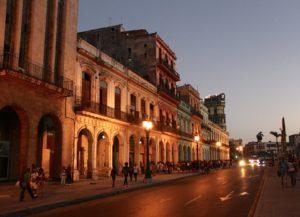 Die Reiselade Huttwil bietet etliche Optionen für die Kuba Reise