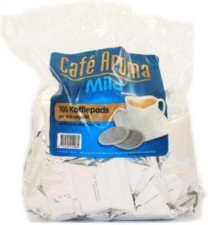 Kaffeepads Großpackungen mit Blick auf nachhaltigen Umweltschutz