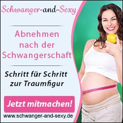 Abnehmen nach Schwangerschaft