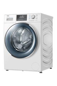 die neue leise Waschmaschine
