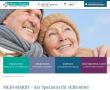 35321 Laubach, med-markt - Ihre günstige Versandapotheke
