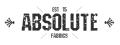 absolute fabrics - Dein Onlineshop für Urban und Streetwear