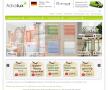 Advalux - Licht, Sicht- und Sonnenschutz Onlineshop