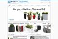 AE Trade Online Shop - Bei uns kaufen Sie Ihre Pflanzkübel!