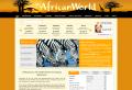 Afrika Reisen mit AfricanWorld Touristic GmbH