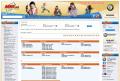 Akku Webshop für Mobiletelefon und Handy