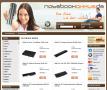 AkkuShop für günstige Notebooksakkus