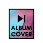 Album Cover   Personalisierte Geschenke   Spotify Schlüsselanhänger   Glass Album Cover