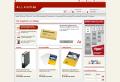 ALLAGO - Bürobedarf, Tinte, PC