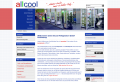 AllCool - Tiefkühltruhe und Kühlvitrine