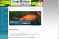 Alles von Fördefisch: Koi-Teichfische-Biotopfische-Wasserpflanzen