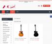 A&O Music Shop - Instrumente und Equipment