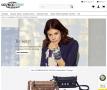 Aparter Online-Shop für Modeschmuck