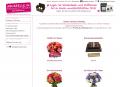 aquarelle - Verkauf und Lieferung von Blumen