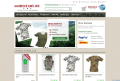 Armee Bekleidung & Outdoor Ausrüstung