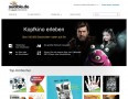 Audible - Hörbücher und Audiomagazine