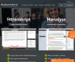audiotranskription - Ihr Ratgeber für digitale Aufnahme und Transkription