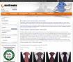 Auswahl von Krawatten