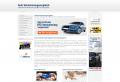 Auto Versicherungsvergleich - gezielt auf Ihre Bedürfnisse abgestimmt