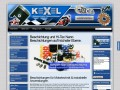 Autoteile günstig Webshop - Motortechnik