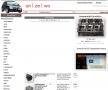 Autoteile Online-Shop - neue Ersatzteile für PKW