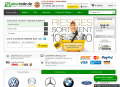 Autoteile und Ersatzteile BMW