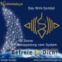 AvS-Symbol: Heilzeichen und Lichtsymbol der Neuen Zeit. Gratis-Coaching und mehr!