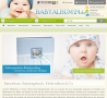 Babyalbum 24 - Babytagebücher, Babyfotoalben & Co.