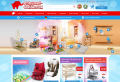 Babyland-Online - Versandhandel rund um Ihr Kind