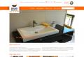 Badezimmer Möbel, Armaturen und Accessoires von Blockbad