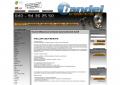 Bandel Automobiltechnik GmbH - Marken- Autoteile zu günstigen Preisen