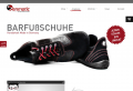 Barfussschuh