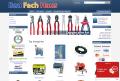 Baufachhaus - Onlineshop