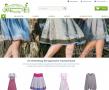 Bayerische Trachtenmode Online