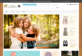 Beautiful and Exclusive Designer Children's Clothing - Shop - Ruby and Kitty