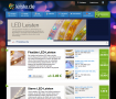 Besondere Beleuchtung mit LED Strips SMD