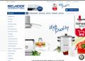 Bielmeier Hausgeräte GmbH  Online-Shop