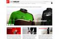 Bikewear Shop • Radsport Bekleidung Radtrikots Radhose Set