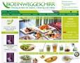 Bio-Einweggeschirr  - Bio-Geschirr und Verpackungen