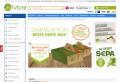 Bio Futura: nachhaltige Verpackungen und Einwegartikel